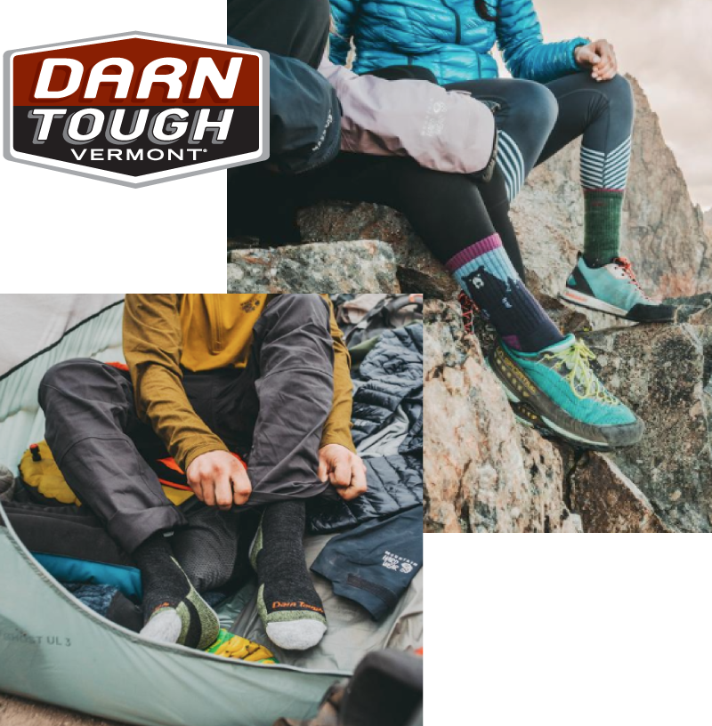 Darn Tough Socks Case Study