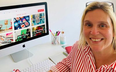 Enthusiasm: Spring PR's Jo Has Loads of It Despite Holding Down Two Jobs …