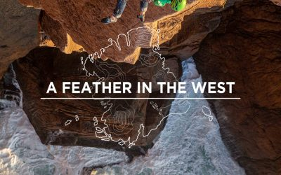 Pertex Presents: A Feather in the West – Trailer