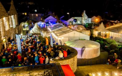 You know that outdoor festival we love? Well it's going to be quirkier possibly bigger and maybe even more awesome!