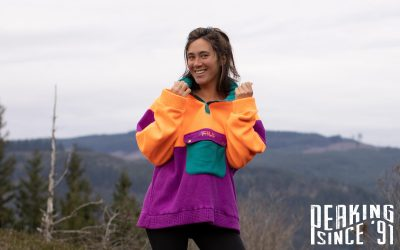 Fleece was invented in 1981: innovation didn't stop there. Polartec celebrates 30 years of innovation!