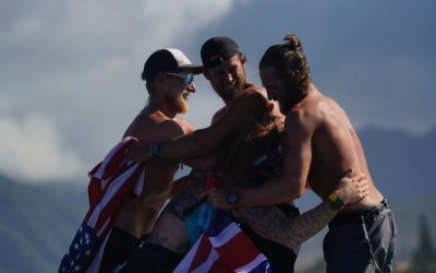 Duncan Roy: World Record-Breaking Rower and overall nice guy!
